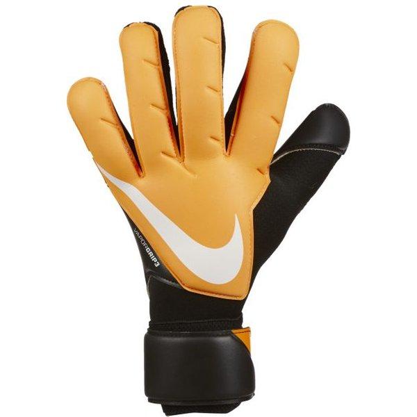 Nike Goalkeeper Vapor Grip3 Football Gloves - Black