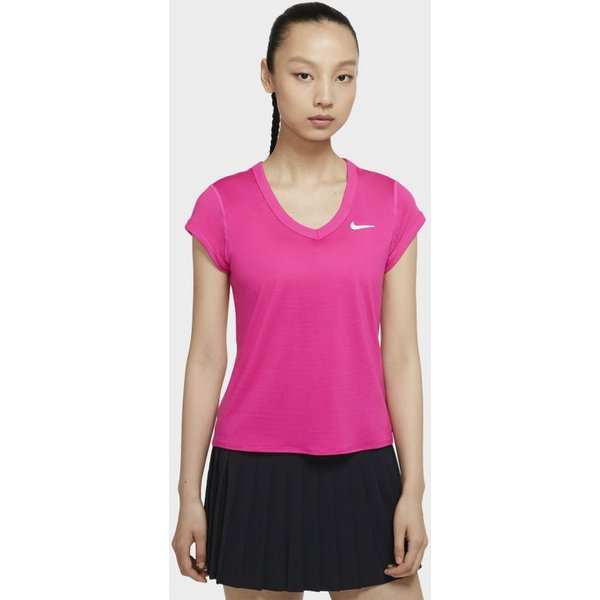 Court Dry T-Shirt Damen