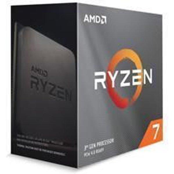 Processeur AMD Ryzen 7 3800XT 4,70 GHz Socket AM4