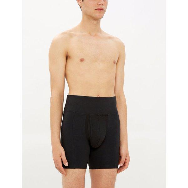 45701772789677 Spanx Slim-Waist boxer briefs