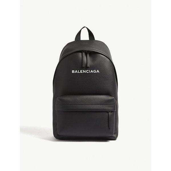 BALENCIAGA | Baltimore leather backpack | Goxip