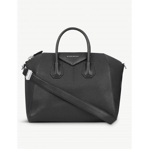 5fc92fd273 Givenchy Antigona Sugar medium soft-grained leather tote Medium ...