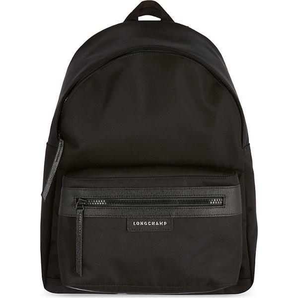 LONGCHAMP | Longchamp Le Pliage neoprene backpack | Goxip
