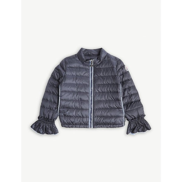 7e937f8d561f MONCLER Nadege padded jacket 4-14 years