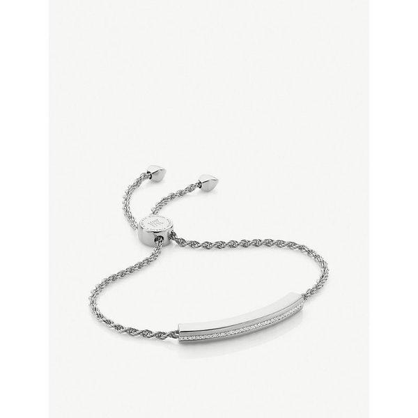 MONICA VINADER | Monica Vinader Linear 18ct gold-plated chain bracelet | Goxip