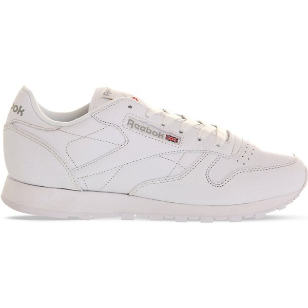 Reebok Classic leather trainers 7 7455a86d9