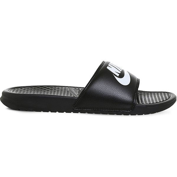 391bbf3a4c7a6 Nike Benassi flip-flops