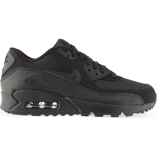 on sale 71e7c 1b269 NIKE   Nike Air Max 1 mesh and leather trainers, Mens EUR 44   10