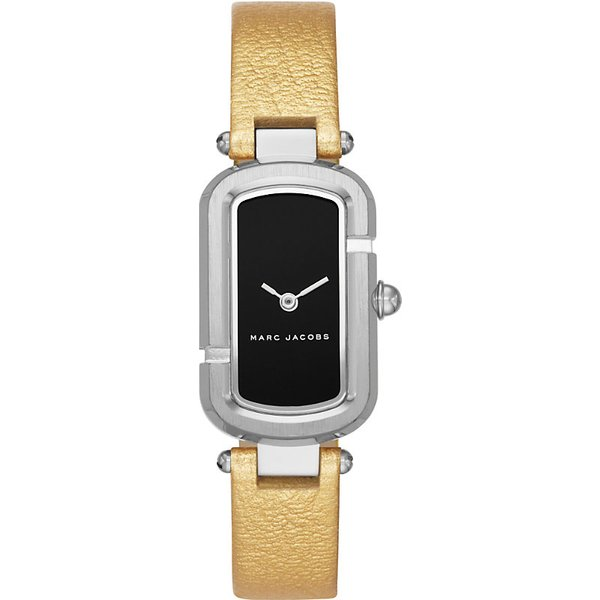 MARC JACOBS   Marc Jacobs Jacobs stainless steel watch, Mens   Goxip