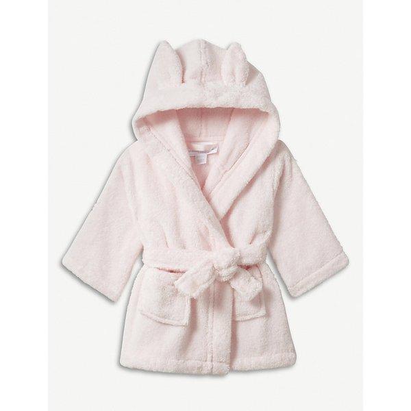 f3357f660b413 BURBERRY Zaria cotton four-piece baby set 1-6 years