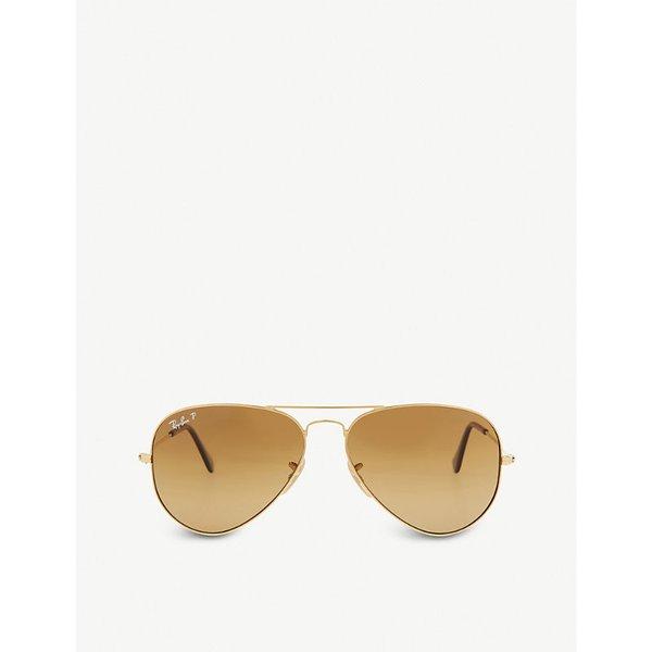 3a17db1ebbc37 Ray-Ban RB3025 Aviator sunglasses