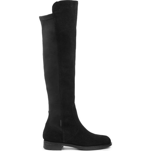 CARVELA | Carvela Walnut knee-high boots | Goxip