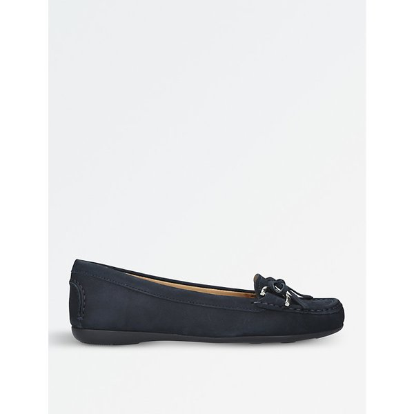 834c2bbb7f7 CARVELA COMFORT Cally suede loafers