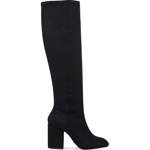 43d35c76195 LK BENNETT Bella stretch suede knee boots