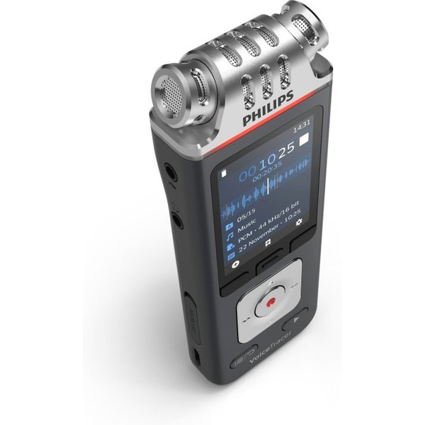 Philips DVT8110 Voicetracer Meeting Recorder