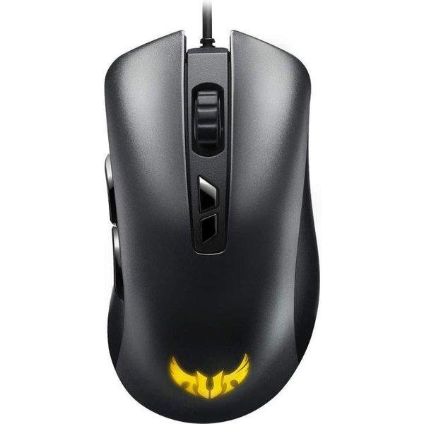 Asus TUF Gaming M3 Ergonomic Optical Gaming Mouse