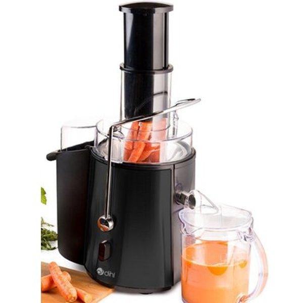 2. 3 Piece Whole Fruit Centrifugal Juicer: £42.99, Wayfair