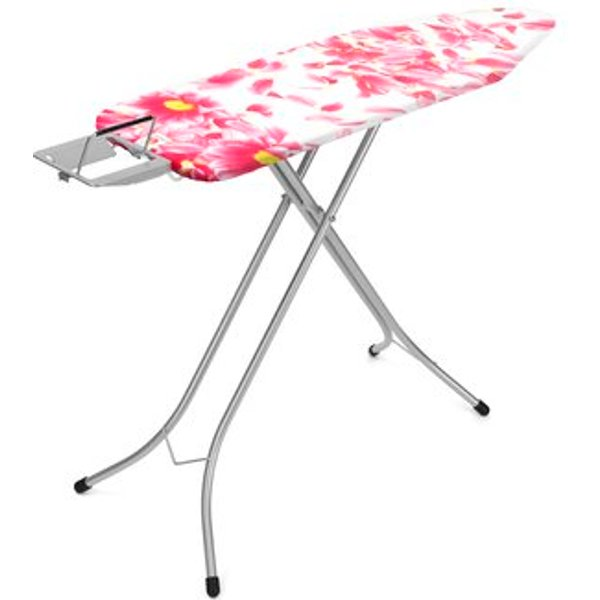 12. Ironing Table with Steam Iron Rest Size B: £62.99, Wayfair