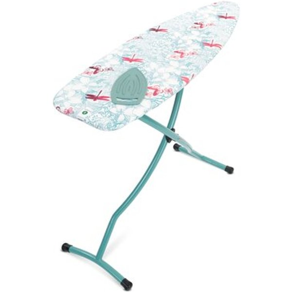 2. Steam Ironing Board with Silicon Pad: £86.99, Wayfair