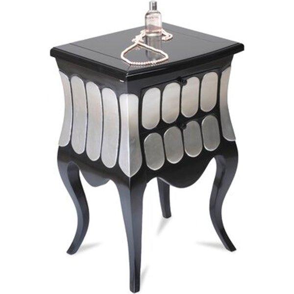 1. Pomp Display Cabinet: £329.99, Wayfair