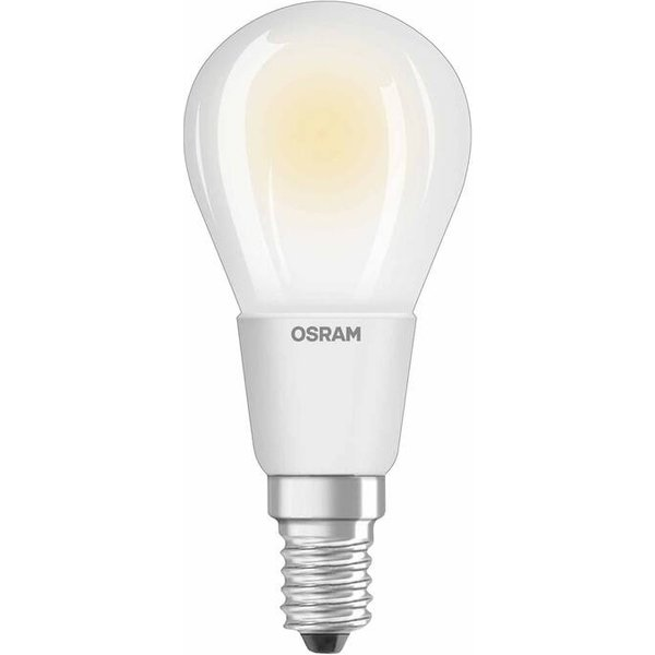 OSRAM LED-Leuchtmittel SUPERSTAR CLASSIC E14 806LM