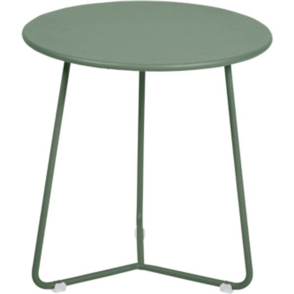 Table d'appoint - tabouret bas Cocotte FERMOB (470382)