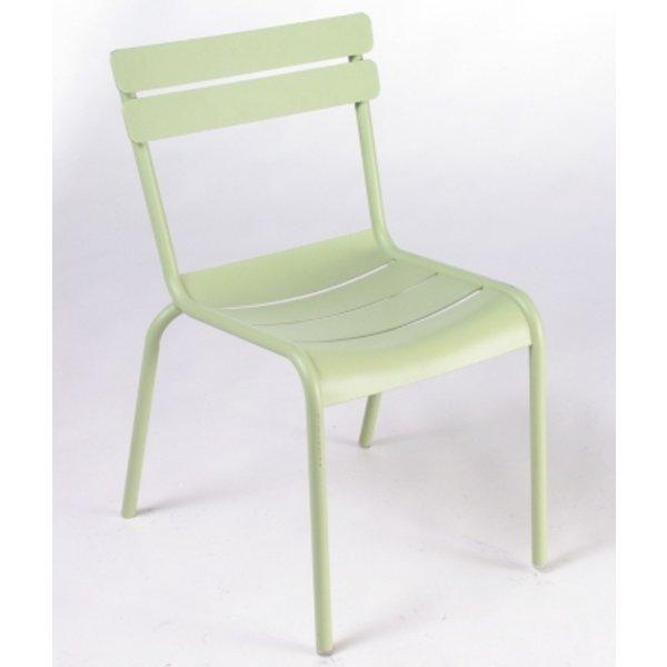 Lot de 2 chaises empilables FERMOB Luxembourg (410165)