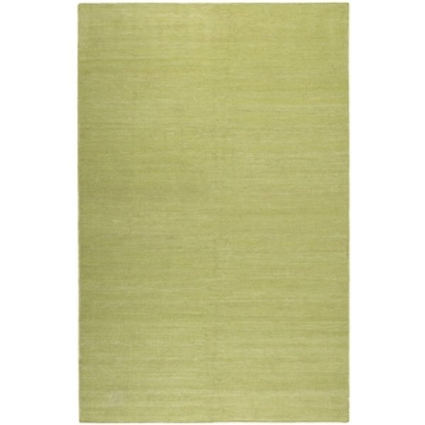 Tapis citron vert Rainbow Kelim ESPRIT HOME (4817_24868)