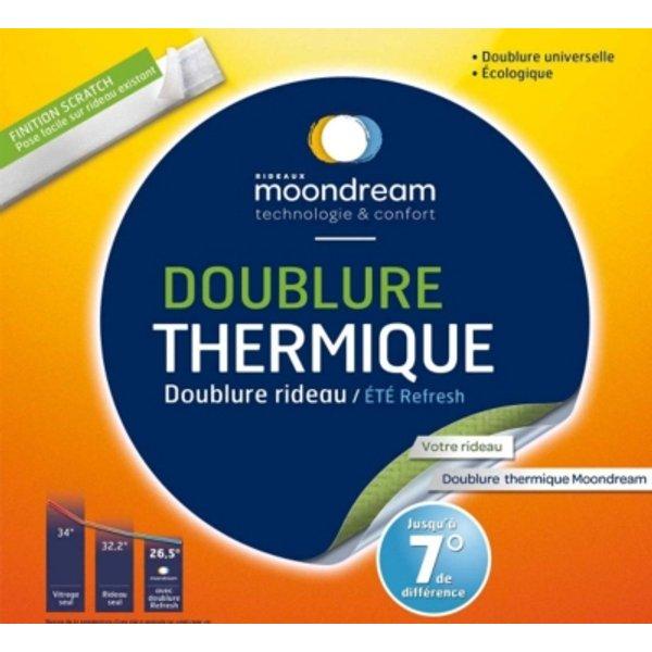 Doublure thermique été universelle Refresh MOONDREAM