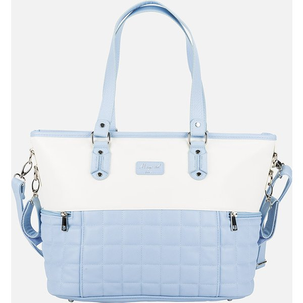 10. Changing bag in leatherette mix Mayoral, Sky: £52.99, Mayoral