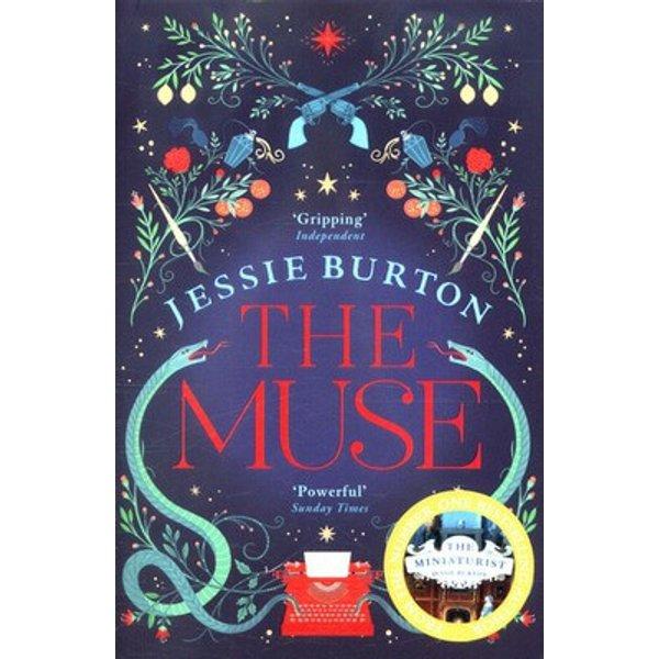 The Muse - [Livre en VO]
