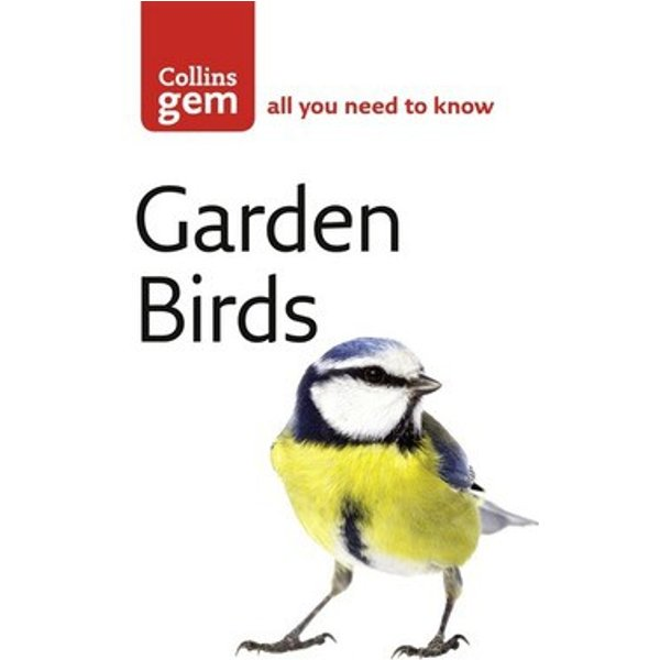 Garden Birds, Collins Gem Series