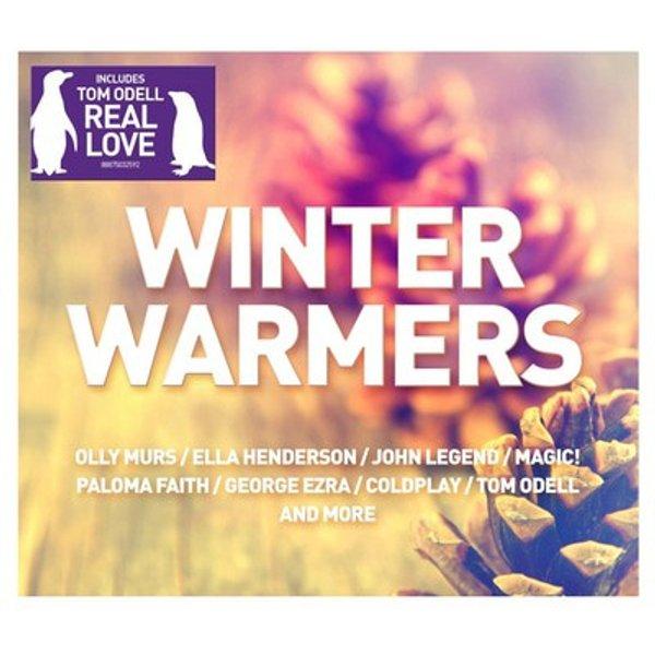 Winter Warmers CD