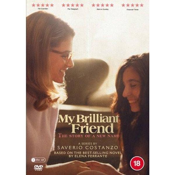 My Brilliant Friend: Series 2