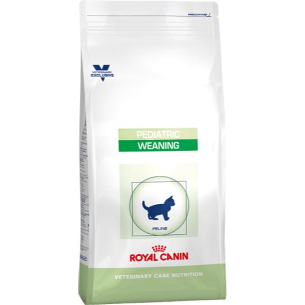 Royal Canin Pediatric Weaning - Vet Care Nutrition - 2 kg