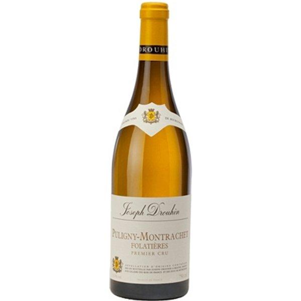 Joseph Drouhin, Puligny-montrachet Premier Cru Les Folatières