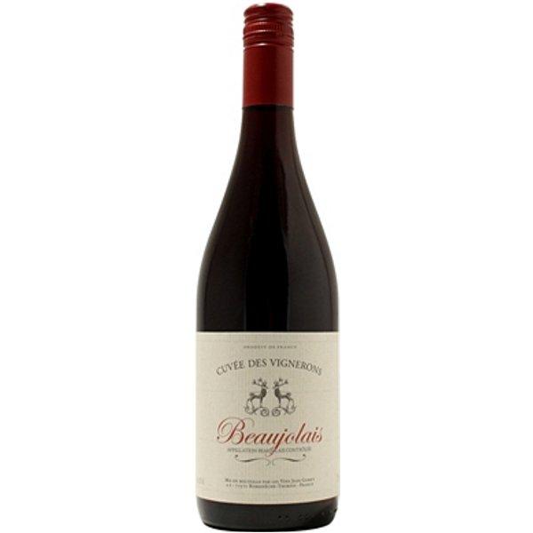 Cuvée Des Vignerons, Beaujolais