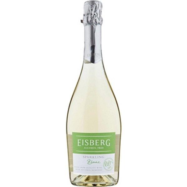 Eisberg Alcohol-free Sparkling Blanc Alc Vol 0.1%
