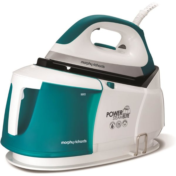 22. 2400Watts Steam Generator Iron 3 x Steam Settings: £119, Electrical Discount UK