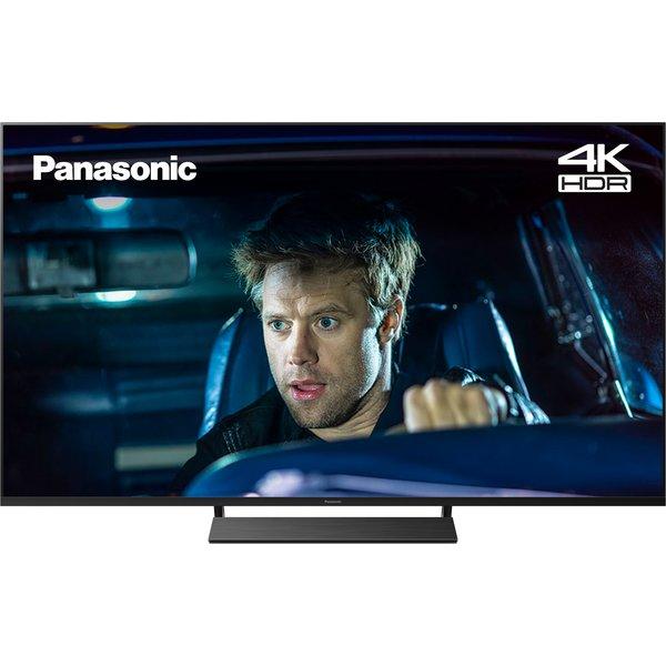 Panasonic TX 50GX800B 50 4K HDR UHD Smart LED TV Dolby Vision Dolby At