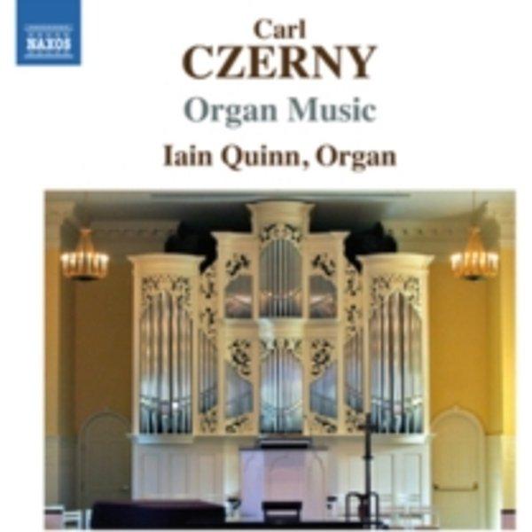 Musique pour orgue (8573425)