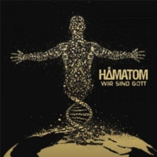 Hämatom - Wir sind Gott - CD - standard