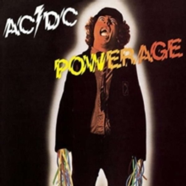 AC/DC Powerage LP Standard (5107621)