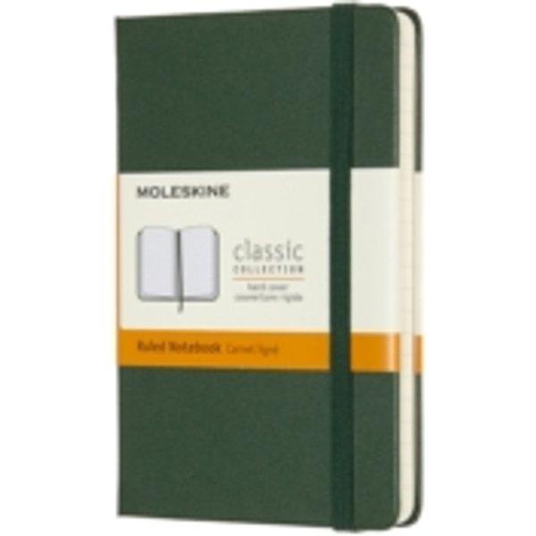 Moleskine Notizbuch, Pocket, A6, Linier