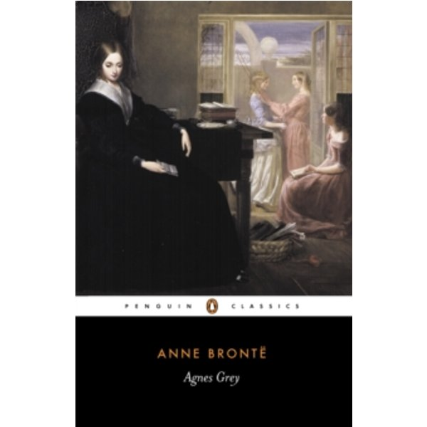 Bronte, Anne: Agnes Grey
