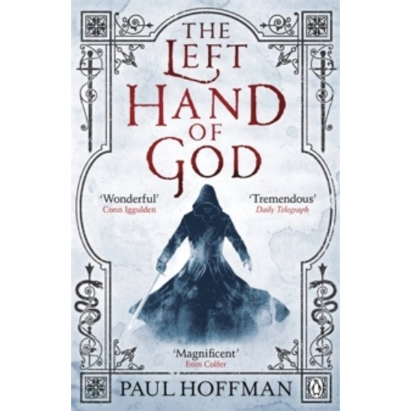 The Left Hand of God by Paul Hoffman (Paperback, 2010)