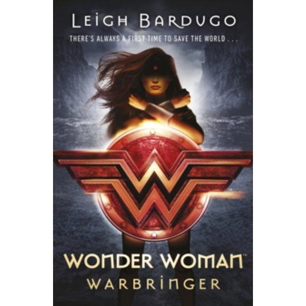 Wonder Woman - Warbringer