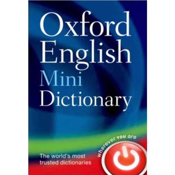 Oxford English mini dictionary - Oxford Dictionaries