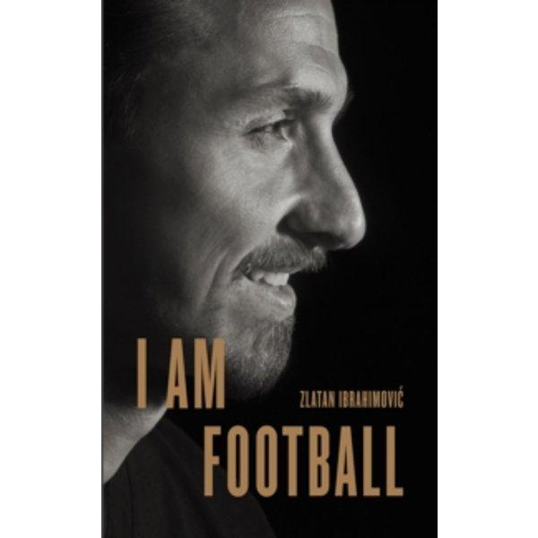 Zlatan Ibrahimovic: I am football - Multi