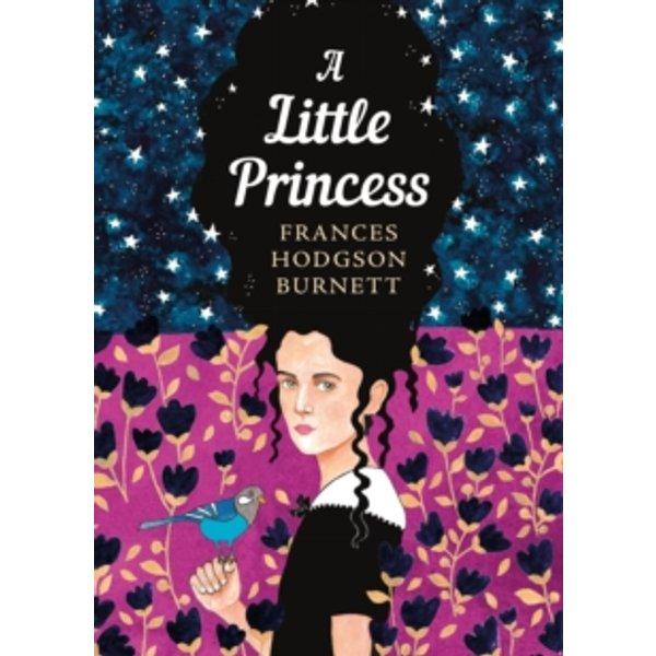 Hodgson Burnett:A Little Princess
